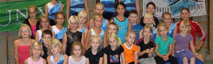 gymnastiek jeugd